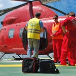 Helicopter Landing Officer (HLO) and Helideck Assistants (HDAs)